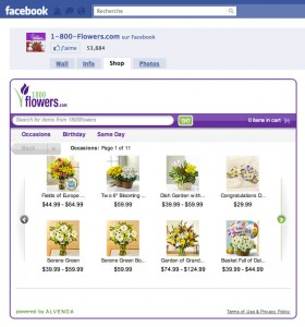 disko shop on social 02 280x300 Shop on social, le e commerce et le web social ne font plus qu'un