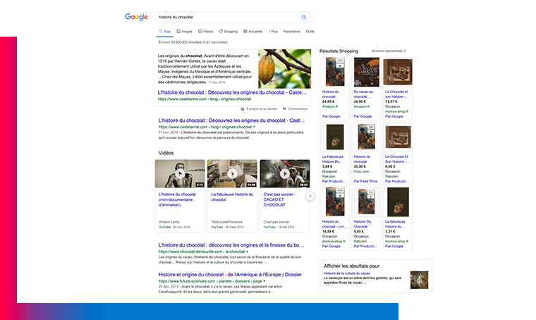 google horizonevent web When Google will replace 100% of your website
